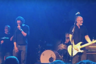 "Watch Bob Mould And Suicide Commandos Cover Prince's ""When You Were Mine"" At Minneapolis' First Avenue"