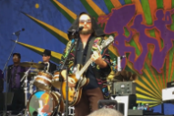 "Watch My Morning Jacket Cover Prince's ""Purple Rain"" And ""Sign O' The Times"" At Jazz Fest"