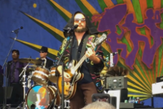 Watch My Morning Jacket Cover Prince's