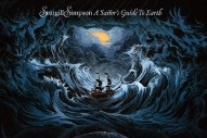 Album Of The Week: Sturgill Simpson <em>A Sailor&#8217;s Guide To Earth</em>