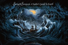 Sturgill Simpson - A Sailors Guide To Earth