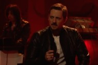 Watch Sturgill Simpson Sing &#8220;Oh Sarah&#8221; On <em>Conan</em>