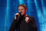 Watch Sturgill Simpson Cover Nirvana On <em>The Daily Show</em>