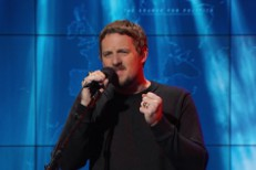 Sturgill Simpson on The Daily Show