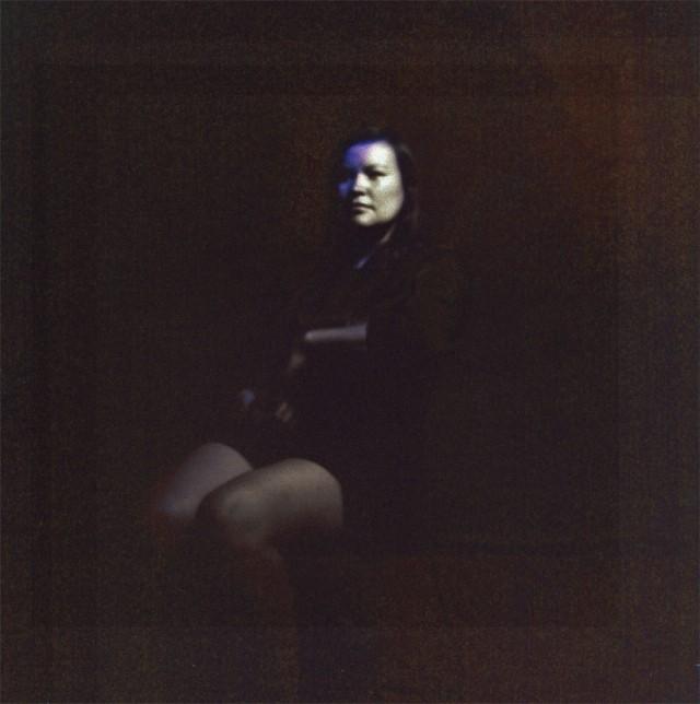 Suuns album cover