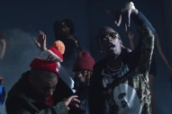 "Bankroll Mafia (T.I. & Young Thug) – ""Out My Face"" (Feat. Shad Da God & London Jae) Video"