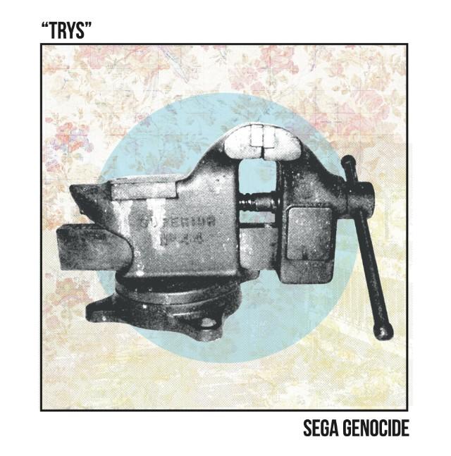 Sega Genocide - TRYS