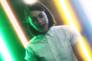 """Tancred – """"Bed Case"""" Video"""