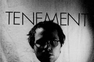 Stream Tenement <em>Bruised Music Vol. 2</em>