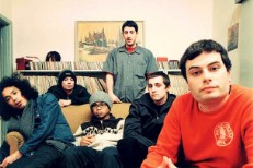 The Avalanches Announce Reunion Shows