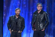 The Black Keys Regret Inducting Steve Miller Into The Rock & Roll Hall Of Fame