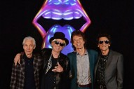 New Rolling Stones Album Coming This Year