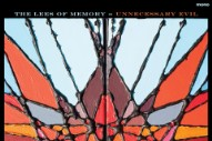"The Lees Of Memory – ""Squared Up"" (Demo) (Stereogum Premiere)"