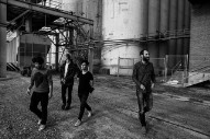 Viet Cong Change Name To Preoccupations