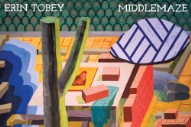 """Erin Tobey – """"Work It Out"""" (Stereogum Premiere)"""
