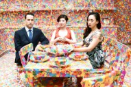 "Xiu Xiu – ""Into The Night"" (Julee Cruise Cover)"