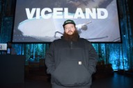 Action Bronson Dropped From Another College Concert