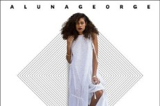 "AlunaGeorge - ""My Blood"""