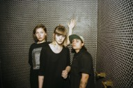"And The Kids – ""Kick Rocks"" (Stereogum Premiere)"