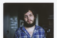 """Anthony Sanders – """"The Palm Of A Fault"""" (Stereogum Premiere)"""