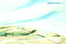 Astronoid - Air