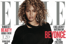 Beyoncé Addresses Accusations Of Anti-Police Sentiment