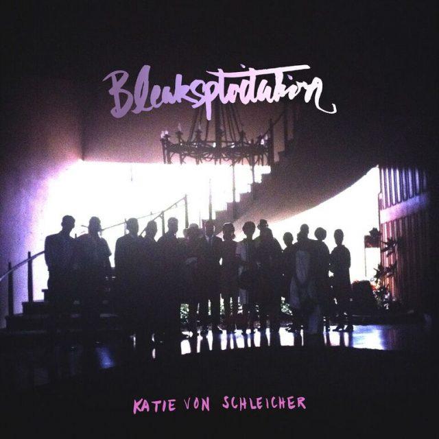 Bleaksploitation Cover
