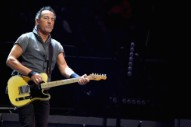 Bruce Springsteen Cancels North Carolina Show To Protest Discriminatory Bathroom Law