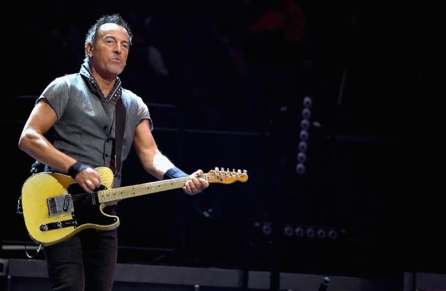 Bruce Springsteen Cancels North Carolina Show To Protest Discriminatory Bathroom Law