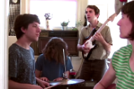 "Chris Cohen – ""As If Apart"" Video"
