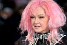 Cyndi Lauper, Gregg Allman, & Jimmy Buffett Explain Why They Won't Cancel North Carolina Shows