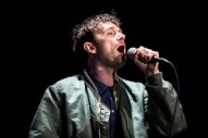 Damon Albarn Preps <em>Songs from wonder.land</em>, Hits The Studio With Gorillaz