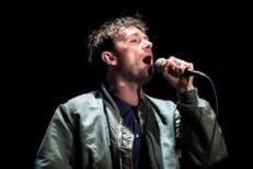 Damon Albarn Preps <em>Songs from wonder.land</em>, Hits The Studio With Gorillaz