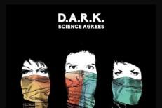 """D.A.R.K. - """"Loosen The Noose"""""""