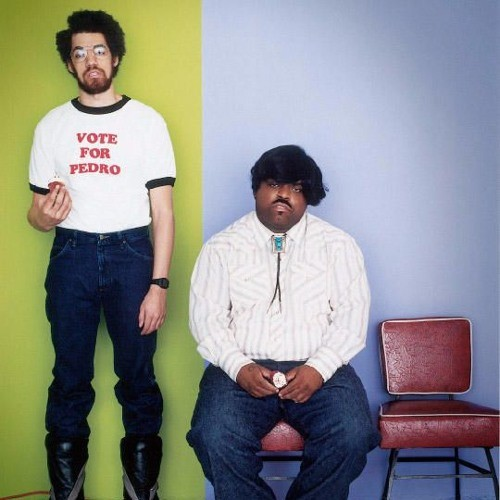 "Hear Danger Mouse's Rejected Remix Of Gnarls Barkley's ""Crazy"""