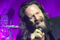 "Watch Father John Misty Cover Nine Inch Nails' ""Closer"" In Chicago"