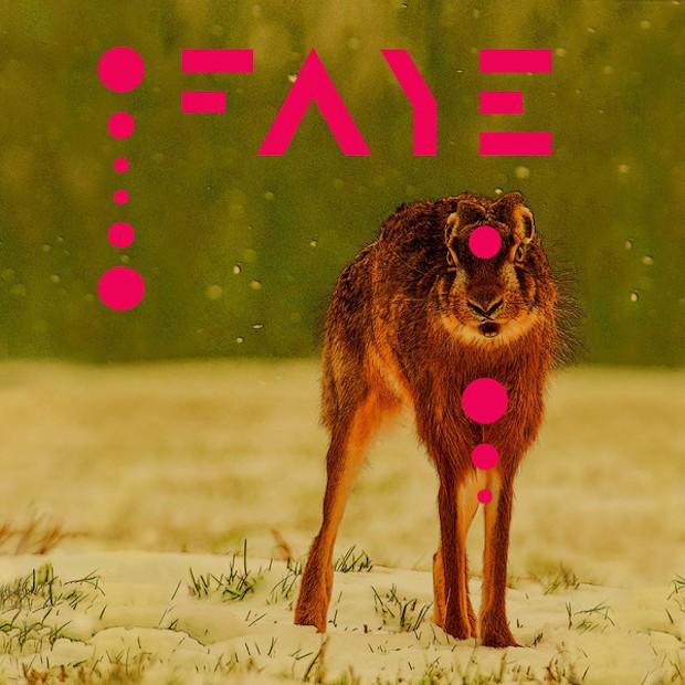 """Faye - """"Chow Chow"""""""