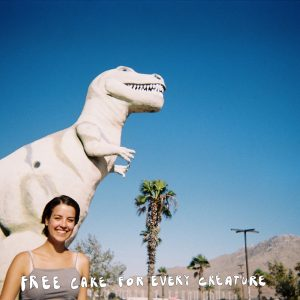 Stream Free Cake For Every Creature Talking Quietly Of Anything With You (Stereogum Premiere)