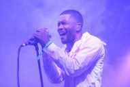 Read Frank Ocean's Eulogy For Prince