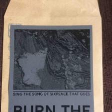 Radiohead Distribute Leaflets, Erase Internet Presence