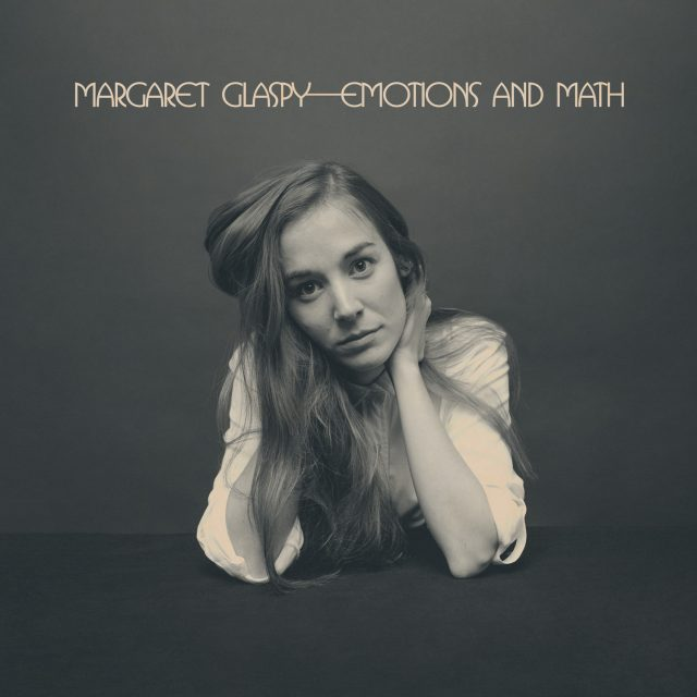 Margaret Glaspy - Emotions And Math