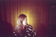 "Julianna Barwick – ""Same"" (Feat. Mas Ysa)"