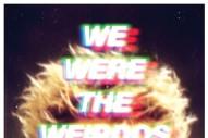 Stream Matt And Kim&#8217;s Surprise New EP <em>WE WERE THE WEIRDOS</em>