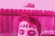 Stream Museum Mouth <em>Popcorn Fish Guinea Pig</em>