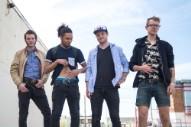 """Mumblr – """"Microwave"""" (Stereogum Premiere)"""