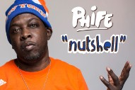 "Phife Dawg – ""Nutshell"" Video"