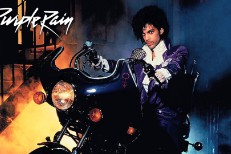Prince&#8217;s <em>Purple Rain</em> Will Screen At Select Theaters Nationwide This Weekend