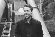 "Robin Pecknold – ""Swimming"""