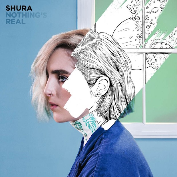 """Shura - """"The Space Tapes"""" Video"""