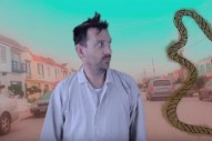 """Sonny & The Sunsets – """"Well But Strangely Hung Man"""" Video (Feat. Merrill Garbus & Shannon Shaw)"""